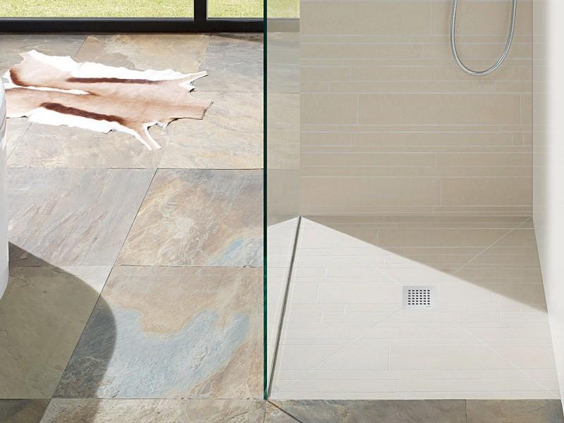 Wedi Fundo Plano Bodenelement Für Bodengleiche Duschen Bild 1