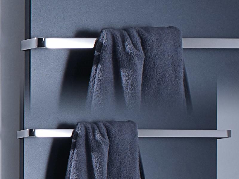 Zehnder Fina Handtuchhalter Heizkörper