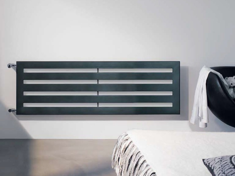 Zehnder Metropolitan Design-Heizkörper horizontal