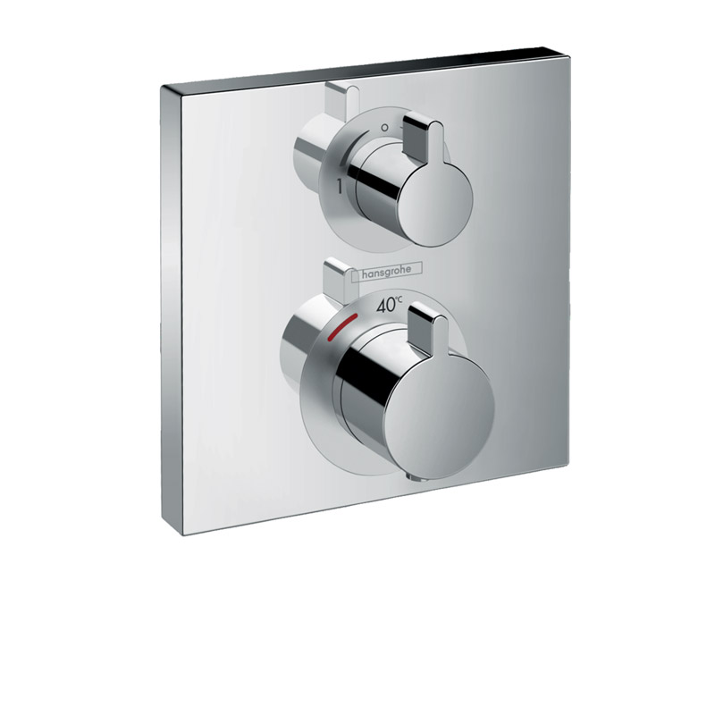 Hansgrohe Ecostat Square