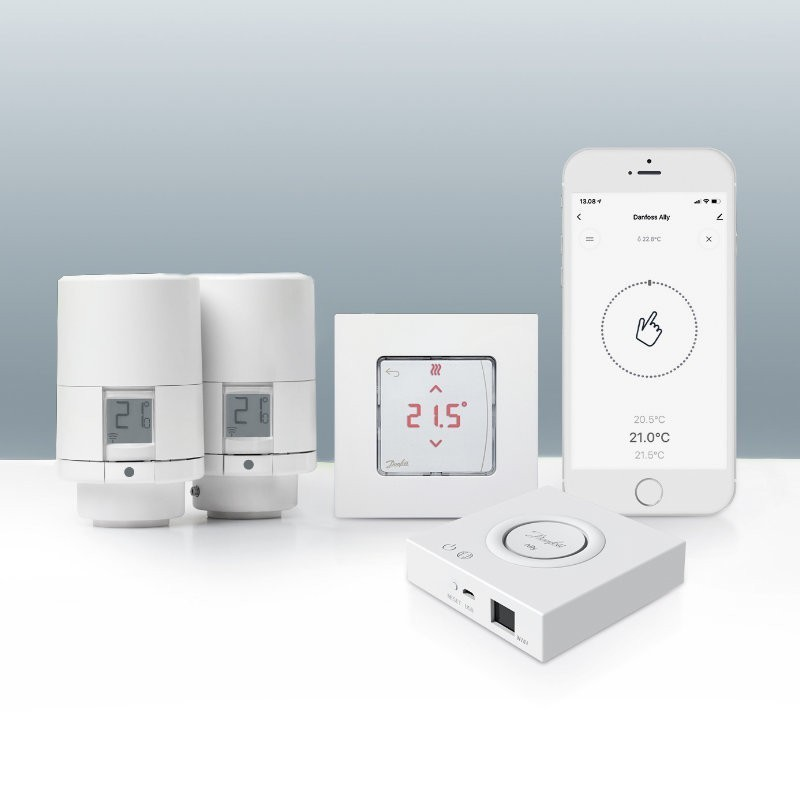 Danfoss | Smart Home