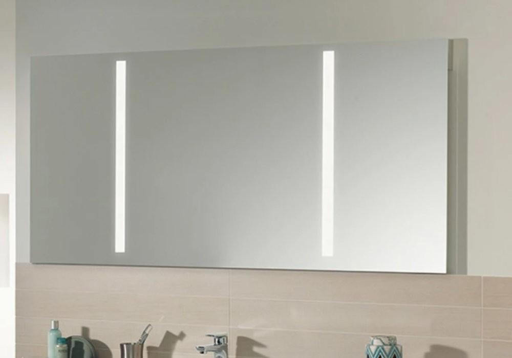 Badezimmerspiegel Gross.Hochwertige Wandspiegel Gross Und Klein Baddepot