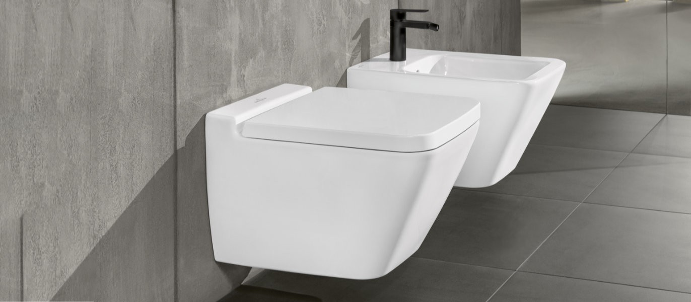 Finion WC & Bidet