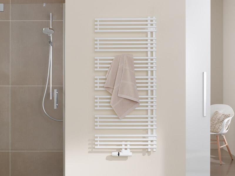 Badheizkörper | Handtuchheizkörper | BadDepot.de