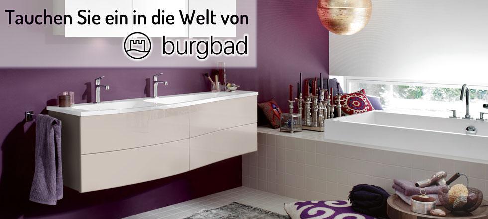 Burgbad Badmobel Verkurzte Lieferzeit Baddepot De