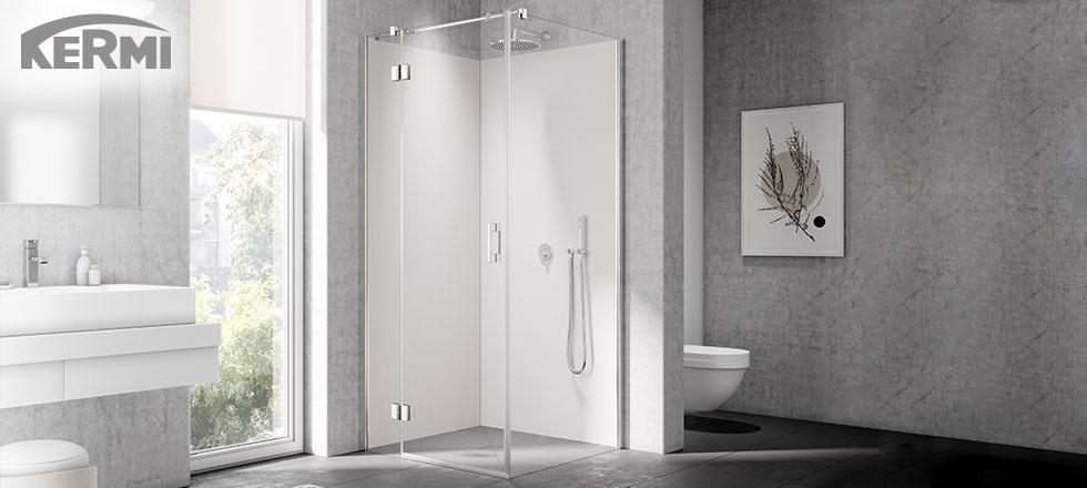 Duschkabine günstig bestellen | BadDepot.de
