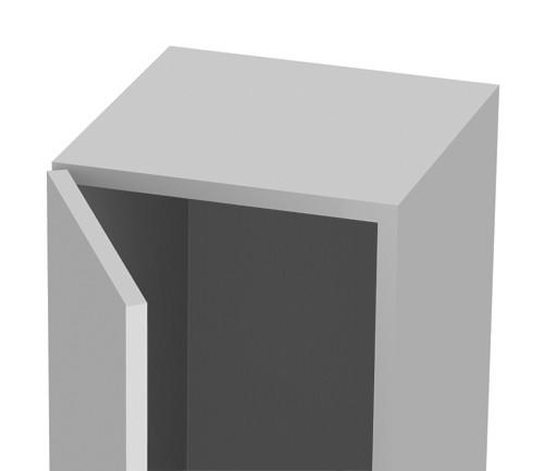 sanipa curvebay mittelschrank. Black Bedroom Furniture Sets. Home Design Ideas