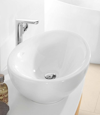 Villeroy & Boch Aveo New Generation