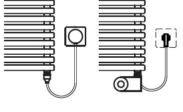 arbonia decowatt plus elektro badheizk rper. Black Bedroom Furniture Sets. Home Design Ideas
