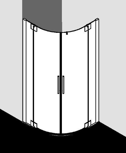 kermi pasa xp bodenschwelle. Black Bedroom Furniture Sets. Home Design Ideas