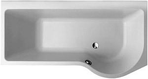 Wannenträger für Villeroy & Boch Subway Raumspar-Badewanne mit ... | {Badewanne mit duschzone kaldewei 74}