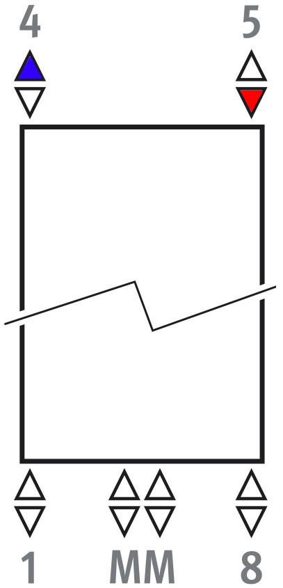 jaga panel plus vertikal design heizk rper. Black Bedroom Furniture Sets. Home Design Ideas