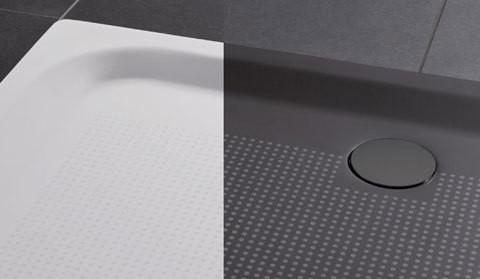 bette ultra 25 mm und 35 mm. Black Bedroom Furniture Sets. Home Design Ideas