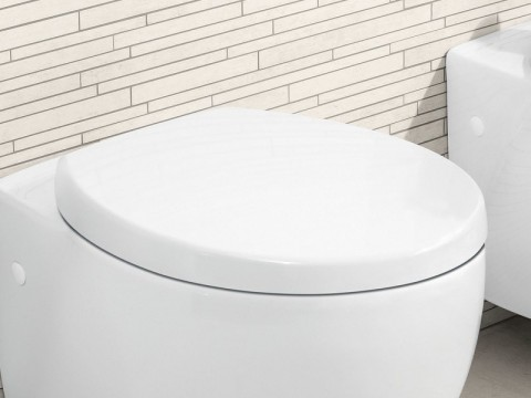 Villeroy & Boch Aveo New Generation WC-Sitz