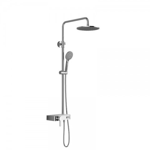 HSK Shower-Set RS 200 Mix AquaSwitch