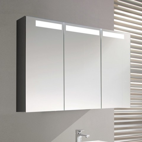 Sanipa Reflection LED Spiegelschrank Manou