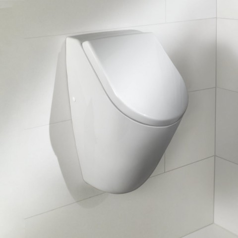 Villeroy & Boch Subway / Aveo New Generation Absaug-Urinal