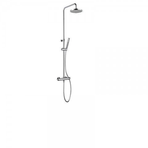 Avenarius Linie Shower Brause-Set mit Thermostat-Mischbatterie 3