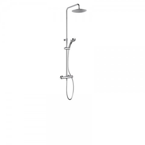 Avenarius Linie Shower Brause-Set mit Thermostat-Mischbatterie 4