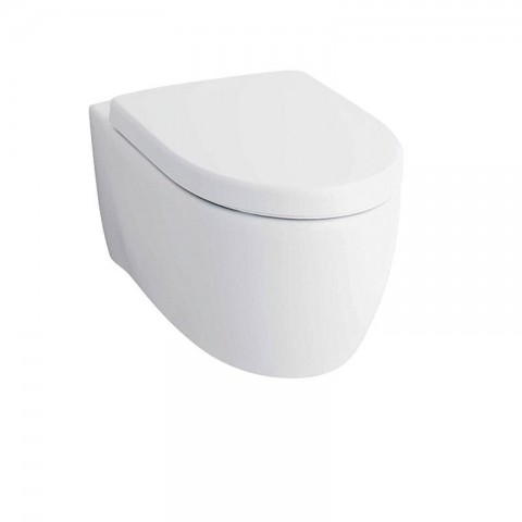 Geberit iCon spülrandlose Wand-WC Rimfree
