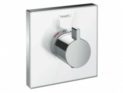 Hansgrohe ShowerSelect Glas Thermostat Highflow