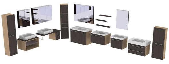 duravit x large badm bel. Black Bedroom Furniture Sets. Home Design Ideas
