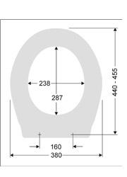 pagette primat wc sitz. Black Bedroom Furniture Sets. Home Design Ideas