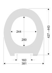 pagette spezial wc sitz. Black Bedroom Furniture Sets. Home Design Ideas