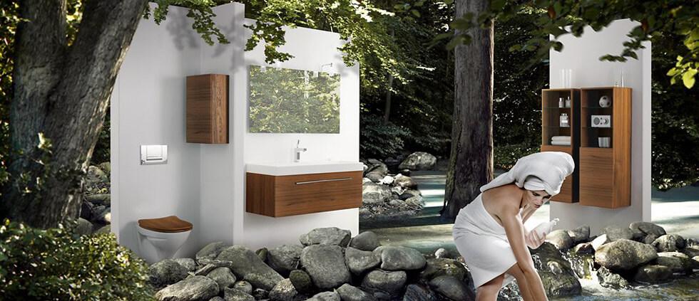 Modernes Bad-Design: aktuelle Trends | BadDepot.de